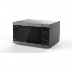 SHARP YC-MG51ES - Four micro-ondes Grill - 25l
