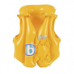 BESTWAY Gilet de natation Swim Safe Step B - 51 x 46 cm