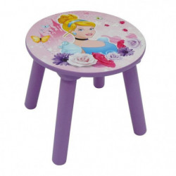 Fun House Disney princesses tabouret pour enfant