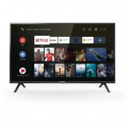 """TCL 32ES560 TV LED HD 32"""" (81 cm) - Android TV - 2 x HDMI, 1"""