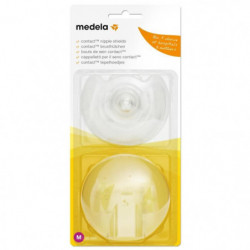 MEDELA Bouts de sein Contact? Taille M