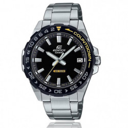 Montre Bracelet - Montre Casio Edifice EFV-120DB-1AVUEF