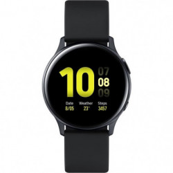 Samsung Galaxy Watch Active 2 40mm Aluminium, Noir Carbone