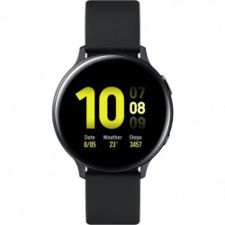 Samsung Galaxy Watch Active 2 44mm Aluminium, Noir Carbone