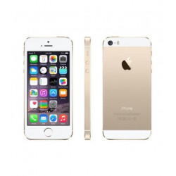 Apple iPhone 5S 16 Or - Grade C
