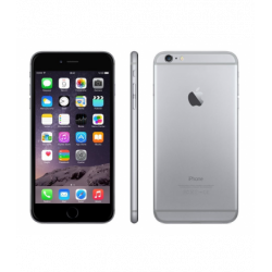 Apple iPhone 6 32 Gris sideral - Grade B