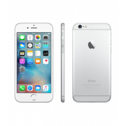 Apple iPhone 6 64 Argent - Grade A
