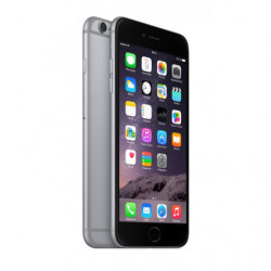 Apple iPhone 6 Plus 64 Gris sideral - Grade B