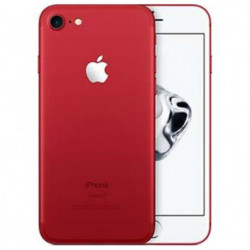 Apple iPhone 7 128 Rouge - Grade A