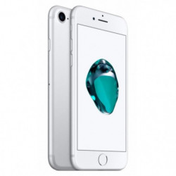 Apple iPhone 7 32 Argent - Grade C