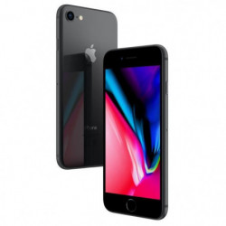 Apple iPhone 8 256 Gris sideral - Grade A