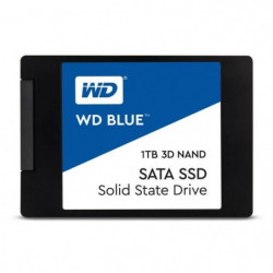 """WD Blue? - Disque SSD Interne - 3D Nand - 1To - 2.5"""""""