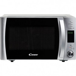CANDY - CMXW30DS - Micro-ondes - Silver - 30L - 900W - Pose