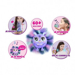 TINY FURRIES - Petits Animaux Interactifs et Hypersensoriels a
