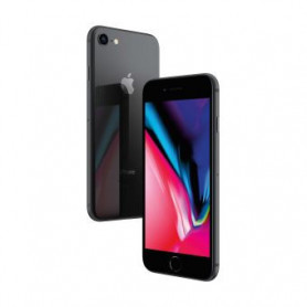 Apple iPhone 8 256 Go Gris sideral - Grade C