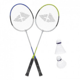 ATHLI-TECH Set de Badminton 2 BALKIS U - 2 personnes