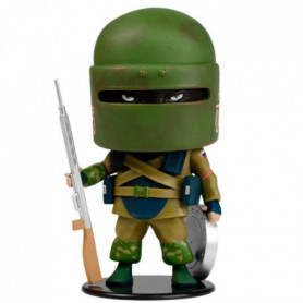 Figurine Six Collection: Chibi Tachanka