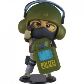 Figurine Chibi Six Collection : Blitz