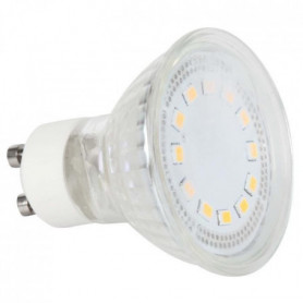 MACADAM LIGHTING Ampoule LED GU10 3 W équivalent à 25 W