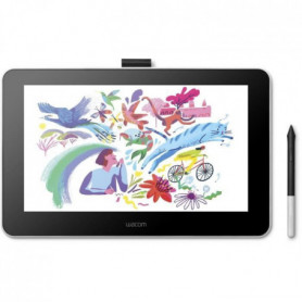 WACOM Tablette graphique One 13 Creative Pen display