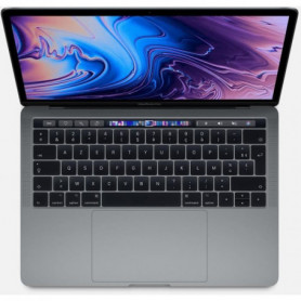 APPLE MacBook Pro Touch Bar 13 - Core i5 2.4GHz quad-core