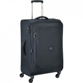 DELSEY - Trolley extensible ULITE CLASSIC 2 - Anthracite 135529