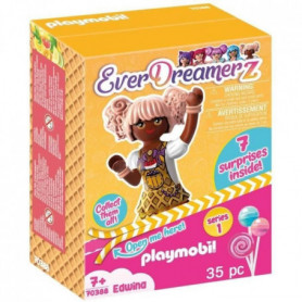 PLAYMOBIL 70388 - Everdreamerz - Edwina