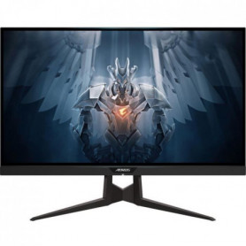 AORUS FI27Q - Ecran Gamer 27 QHD - Dalle IPS - 1ms (MPRT)