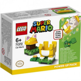 LEGO Super Mario(TM) 71372 Costume de Mario chat
