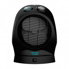 Thermo Ventilateur Portable Cecotec Ready Warm 9750 Rotate Force 2400W