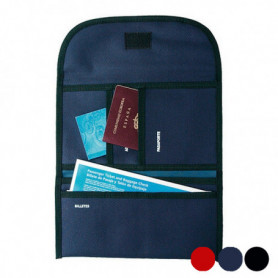Porte-Document de Voyage Polyester 300d 148946