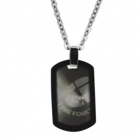 Pendentif Homme Time Force TS5078CS
