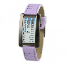 Montre Unisexe XTRESS  XDA1030P (27 x 47 mm)