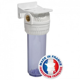 AQUAWATER Filtre simple vide multisolutions