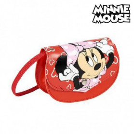 Sac Minnie Mouse 71225 Rouge