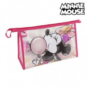 Trousse d'écolier Minnie Mouse (6 pcs) Rose