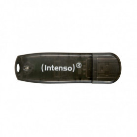 Clé USB INTENSO 3502470 16 GB Noir