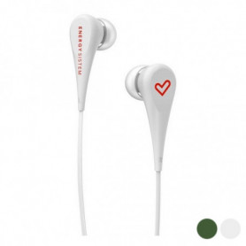 Casque bouton Energy Sistem 3.5 mm (1,2 m)