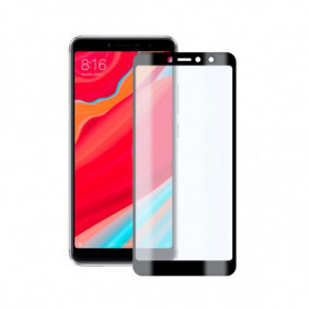 Écran de protection en verre trempé Redmi S2 Contact Extreme 2.5D