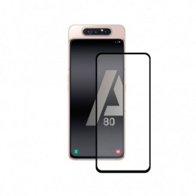 Écran de protection en verre trempé Samsung Galaxy A80/a90 Contact