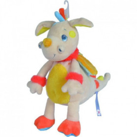 DISNEY - Funny Baron The Dragon (25cm)
