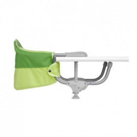 CHICCO Siege de table Easy Lunch Green