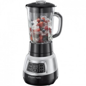 Russell Hobbs 25720-56 Mixeur Blender Professionnel 1,5L Velocity