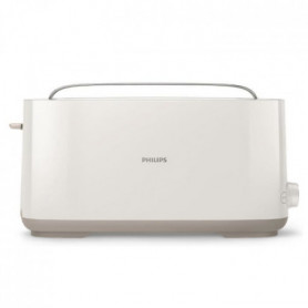 PHILIPS HD2590/00 Grille pain - Blanc