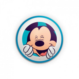 PHILIPS DISNEY Plafonnier enfant Mickey Mouse LED