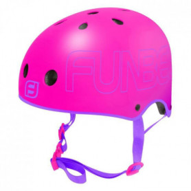 FUNBEE Casque Rose bol taille S - Rose - Mousse Polyuréthane