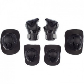 NIJDAM Set protections enfant taille M