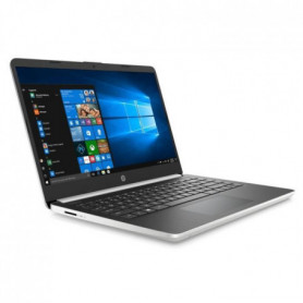 HP PC Portable 14s-dq1062nf - 14FHD - i5-1035G1 - RAM 8Go - Stockage 512Go SSD -