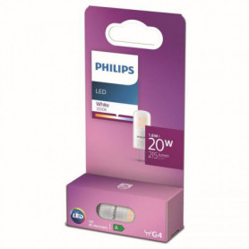 Philips Ampoule LED Equivalent 20W G4 12V Non Dimmable