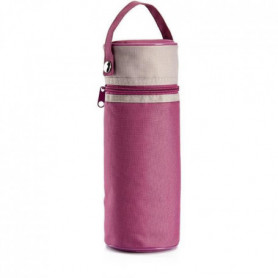 THERMOBABY PORTE BIBERON ISOTHERME Rose Orchide
